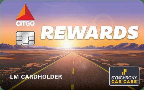 Rewards Card Image
