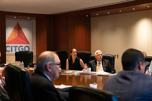 CITGO Board of Directors and CEO
