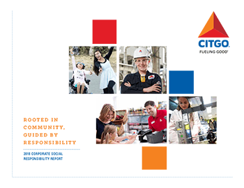 2018 Social Responsibility Report