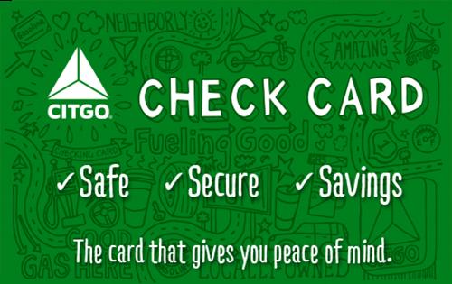 Check Card Image
